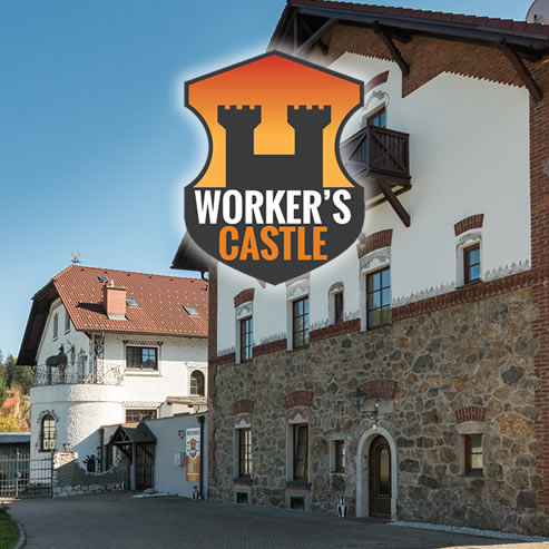 Phase 2 Worker's Castle